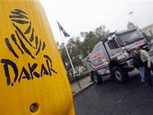 Почему был отменен Дакар-2008