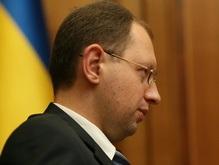 Яценюк заявил, что завтра закроет сессию Рады
