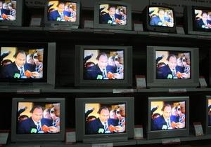 Еженедельный рейтинг телеканалов: ICTV обогнал ТРК Украина