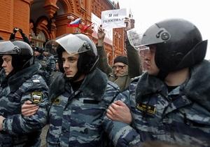 В МВД РФ прогнозируют рост социальной напряженности в стране