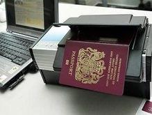 The Times: Биометрические паспорта легко подделать