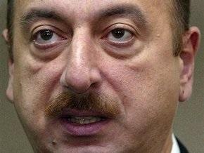В Азербайджане объявлены итоги президентских выборов