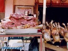 В Беларуси ищут продавца собачатины
