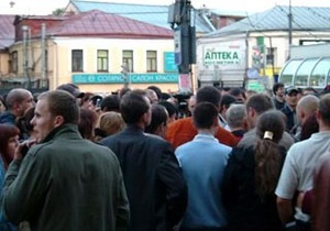 Российский суд вынес приговор участникам драки, спровоцировавшей массовые погромы в Карелии