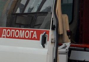 новости Львова - ДТП - ДТП во Львовской области: два человека погибли, еще двое госпитализированы