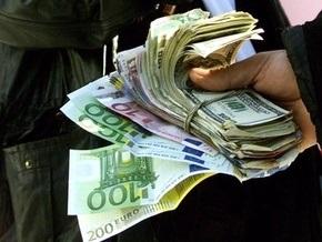 За неделю в Украине зафиксировано более тысячи валютных нарушений