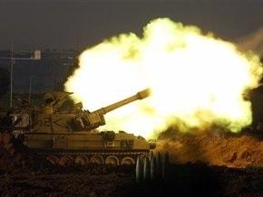 Израиль объявил об уничтожении 15 боевиков ХАМАС