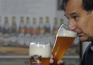 Региональные пивоваренные компании теснят мультинациональных гигантов на рынке Украины - Корреспондент