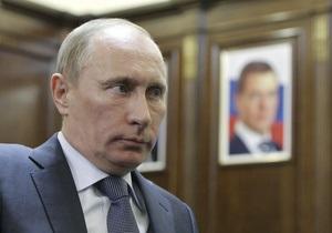 Путин вслед за Медведевым не исключил своего участия в президентских выборах