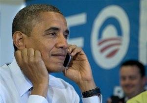 Обама лидирует в родном штате Ромни