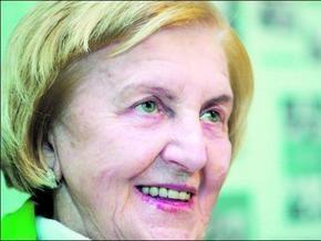 Вдова Чорновила вышла из НРУ