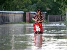 В Закарпатской и Одесской областях ожидают нового удара стихии