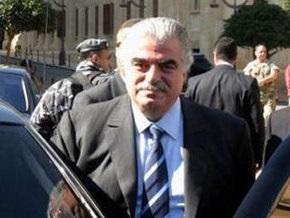 В Гааге открылся трибунал по делу о гибели Харири