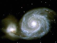 Китайские астрономы взвесили Млечный Путь