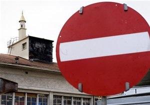 Исламские страны призвали Швейцарию отменить запрет на строительство минаретов