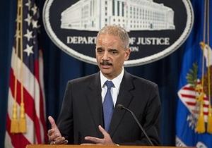 США могут пересмотреть закон о самообороне