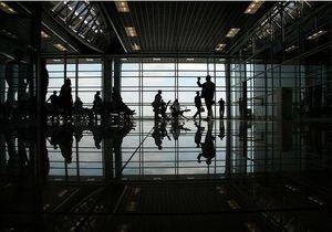 Эхо теракта в Домодедово: В аэропорту Харьков приняты меры для повышения безопасности пассажиров