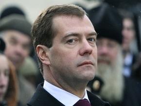 Революционное решение Медведева: все российские офицеры в 2010 году получат постоянное жилье
