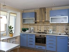 За неделю аренда квартир в Киеве снизилась на 0,38%