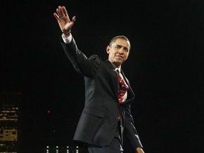 Обама собрал команду  переходного периода