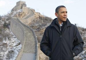 Китай призвал Обаму не встречаться с Далай-ламой