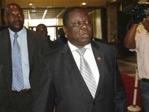 Переговоры о создании правительства Зимбабве провалились
