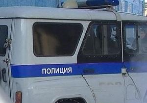 Московский полицейский выпустил в коллегу пулеметную очередь