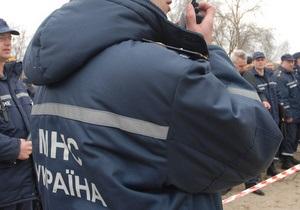 В Днепродзержинске произошел взрыв в жилом доме: есть жертвы