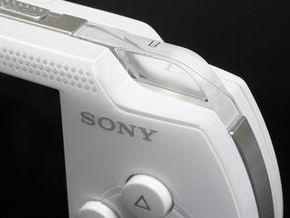 Sony может выпустить новую версию PSP