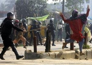Правозащитники обвинили спецслужбы Бангладеш в массовых убийствах