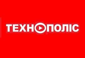 ТЕХНОПОЛИС. Третье место в рейтинге  ТОП–100. Лучшие топ-менеджеры Украины