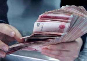 Инфляция в Китае в июне выросла до трехгодичного максимума