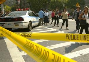 В США в результате спора в кафе ранены три человека