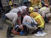 Причиной крупнейшей ж/д катастрофы в Калифорнии стало SMS-сообщение