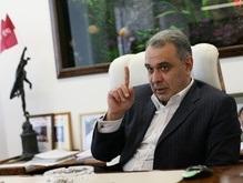Москаль обжаловал решение суда относительно гражданства Жвании