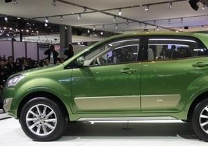 КрАСЗ начинает серийное производство автомобилей SsangYong Korando