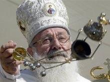 Глава украинских греко-католиков призвал не грешить на дорогах
