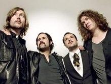 The Killers хотят спеть с Майком Тайсоном