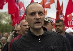 Оккупай ФСБ: в Москве задерживают протестующих против ареста Развозжаева