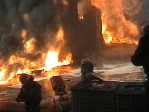 Киевлянам рассказали, как избежать пожаров во время отдыха на природе