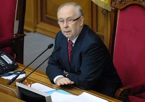 Рыбак оставил Балоге и Домбровскому депутатские удостоверения и значки
