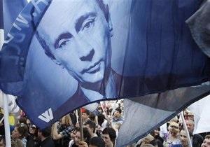 Оппозиция подала повторную заявку на Марш миллионов в Москве