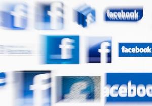 На Facebook подали в суд из-за плохой защиты личной информации - персональные данные