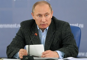 ЦИК РФ не нашел признаков агитации в статьях Путина