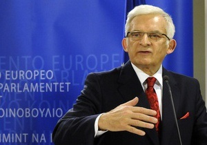 Глава Европарламента: Киев должен выбрать либо евроинтеграцию, либо Таможенный союз
