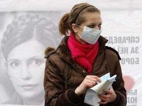 Главсанврач РФ: Ситуация с гриппом и ОРВИ в Украине излишне раздувается политикам