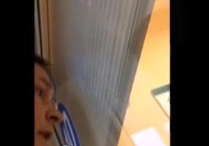 Из-за отсутствия паспорта Колесниченко не пускали на посадку в аэропорту Киев