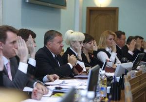 Тимошенко: Центризбирком находится под влиянием Януковича