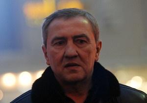 Черновецкий в этом году заработал 3,2 миллиона гривен