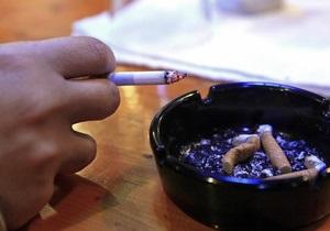 Новости Харькова: в кафе по-прежнему курят, милиция не выписывает штрафов - курение - запрет